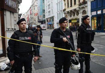 Ünlülerden Taksim saldırısına tepki!