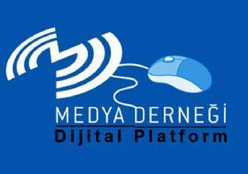 MDDP'den 'Yeni Şafak' için Facebook'a kınama mesajı...