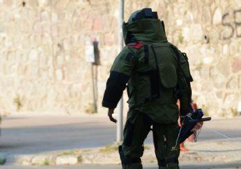 Kocaeli Üniversitesi'nde bomba paniği: Fakülte boşaltıldı