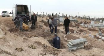Taksim bombacısının köyüne defnedilmesine izin verilmedi