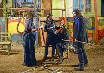 Türk-İran yapımı ilk film perdeye geliyor
