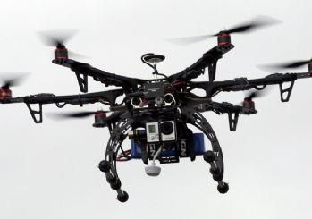 Bu Drone çok tehlikeli