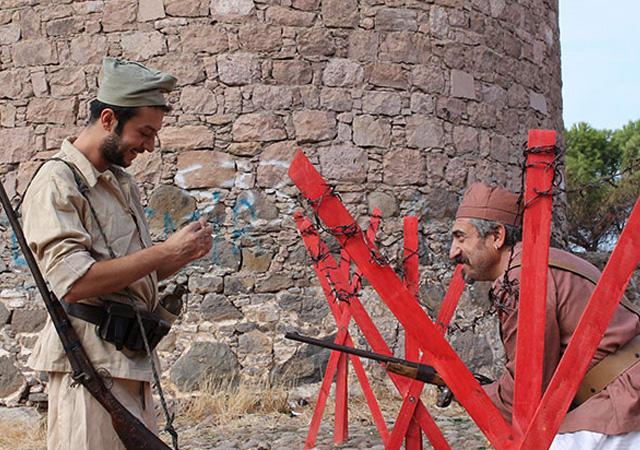 Ayşen Gruda'dan damadı Şeref Çetin'e tam destek