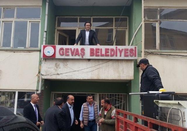 ABD Kobanide radar sistemi kurdu YPG doğruladı 62