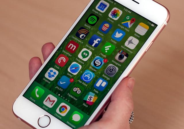 iPhone 5'i iPhone 6'ya nasıl çevrilir işte videosu