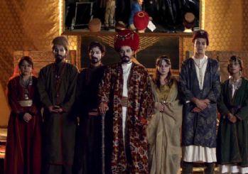 Anadolu Masalları, İstanbul Film Festivali'nde yarışıyor