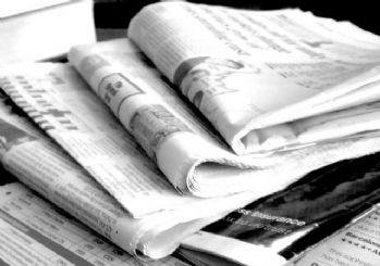 24 Nisan 2016 gazete manşetleri