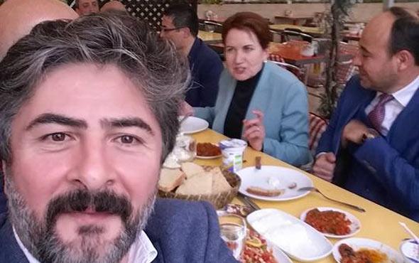 Meral Akşener'in avukatı Nuri Polat ile ilgili görsel sonucu