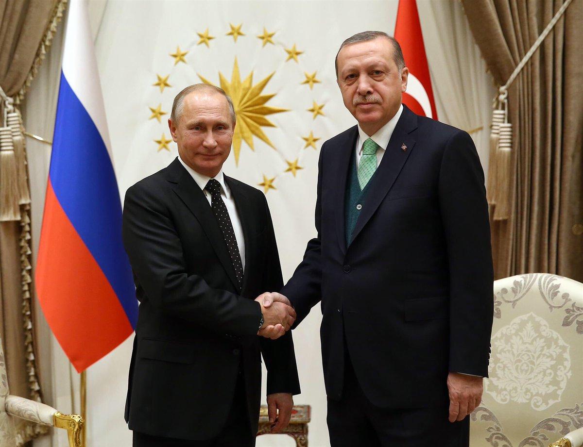 Rusya Federasyonu Anayasası Garantör - Rusya Federasyonu Başkanı