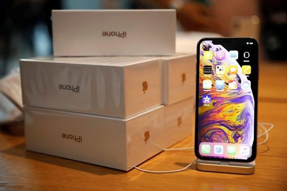 iPhone satışları patladı!