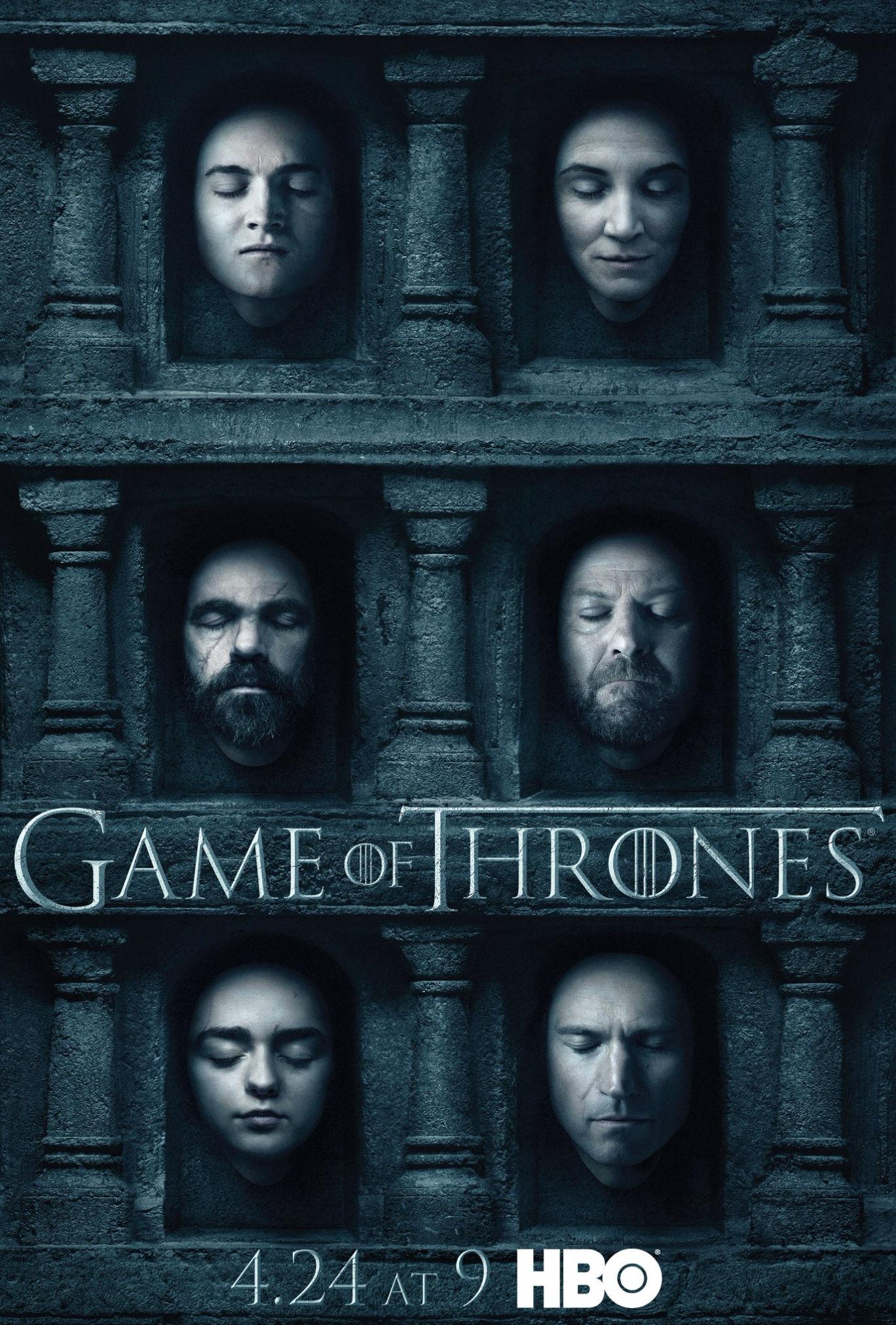 игра престолов 6 серия 1 сезон онлайн