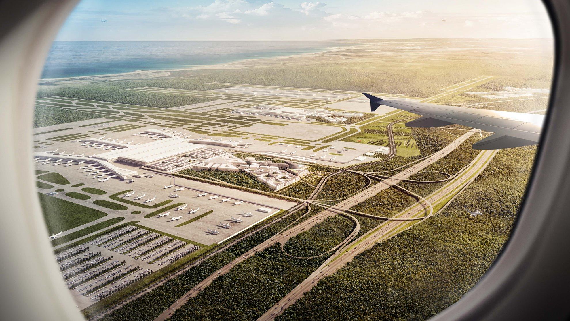 İstanbul Havalimanı'nın otopark ücretleri belli oldu…