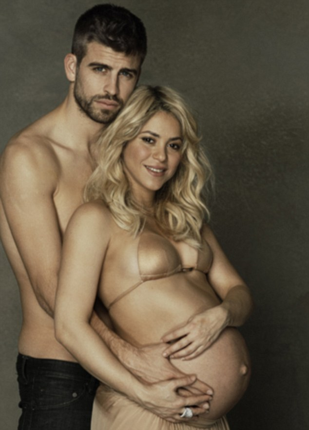 Шакира голи фото 34526 фотография