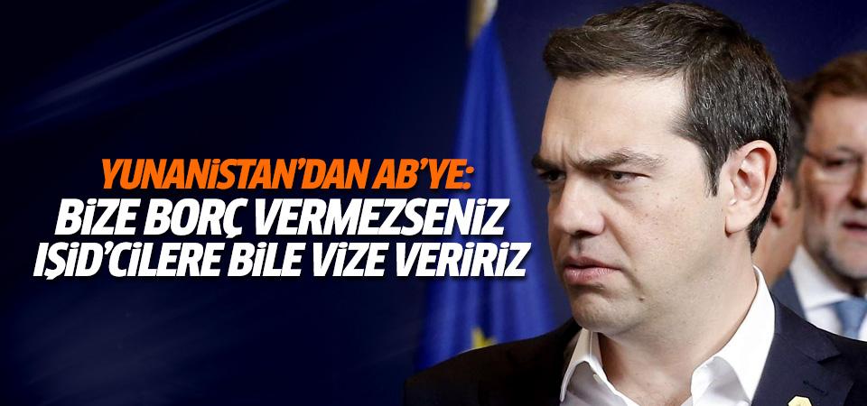 Yunan bakan Kammenos'tan Avrupa Birliği'ne IŞİD tehdidi