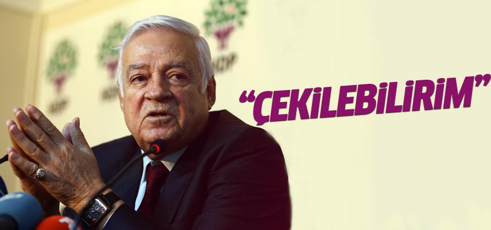 Dengir Mir Mehmet Fırat'tan ilk açıklama