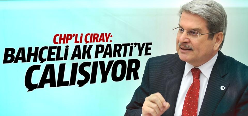 Bahçeli'nin 'geçersiz oy' açıklamasına CHP'den ilk tepki