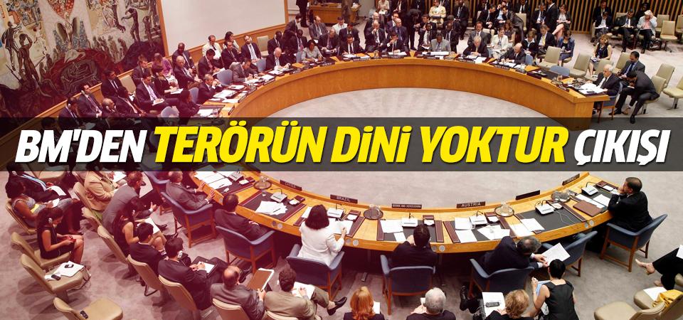 BM Suriye tasarısını kabul etti