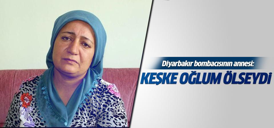 Diyarbakır bombacısının ailesi konuştu