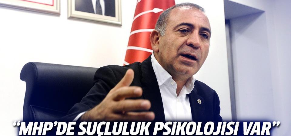 Gürsel Tekin'den MHP'ye İhsanoğlu yanıtı
