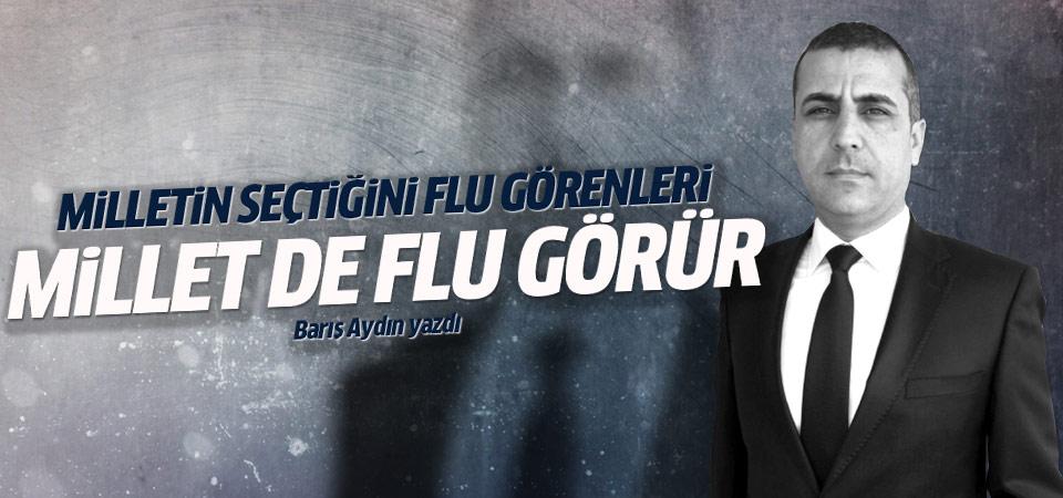 Flu görenlerin koalisyon korkusu