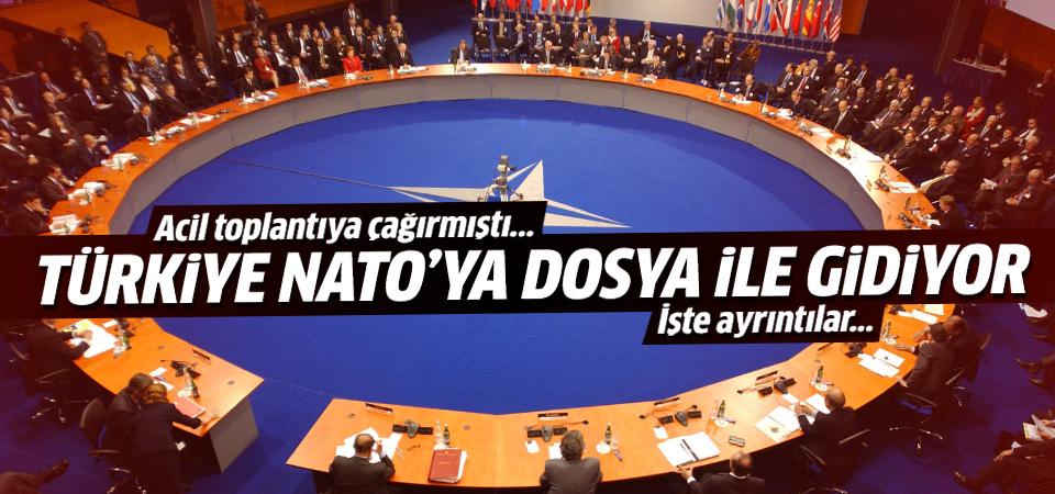 Türkiye NATO'dan ne isteyecek?