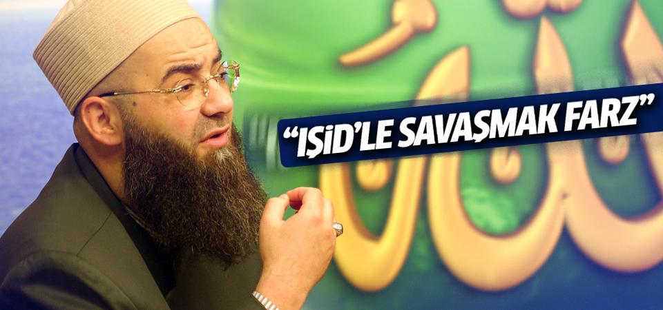 Cübbeli Ahmet Hoca: IŞİD'le savaşmak farz