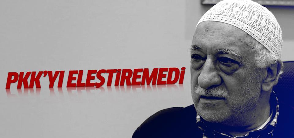 Fethullah Gülen Amerikan gazetesine yazdı