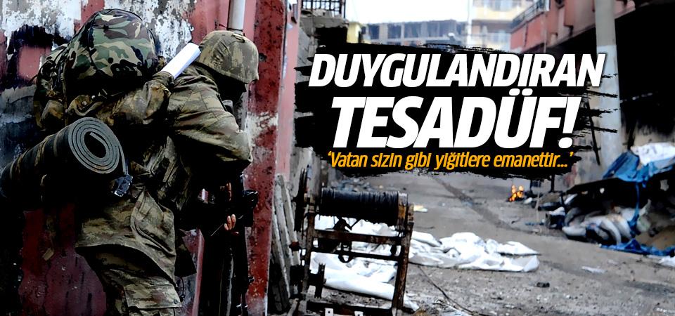 Ankara'dan Şırnak'a duygulandıran mektup!