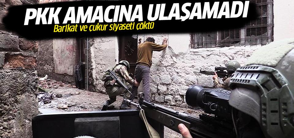 PKK'lıların açıklamaları çöküşün itirafı