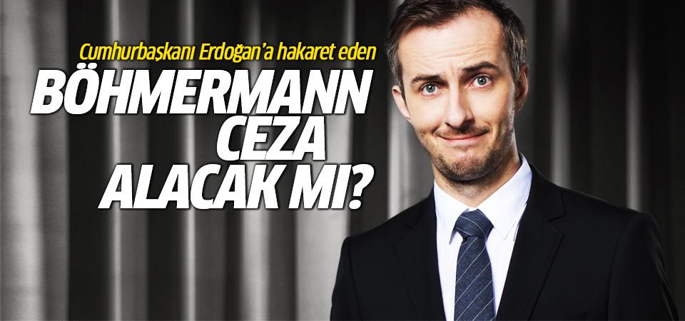 Alman komedyene kötü haber!