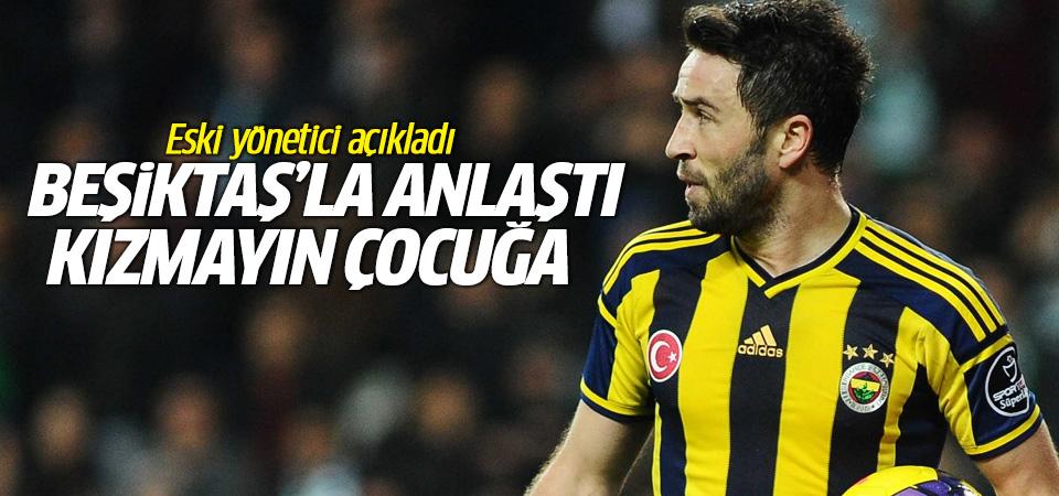 F.Bahçeli eski yönetici: Gökhan Beşiktaş'la anlaştı