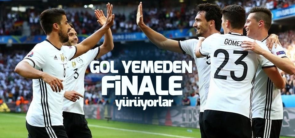 Almanya Slovakya maç sonucu