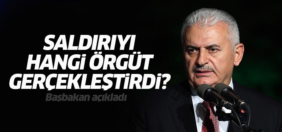 'Atatürk Havalimanı saldırısını IŞİD yaptı'