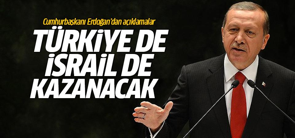 Erdoğan'dan teröristlere sert tepki: Cehennemde yerlerini hazırladılar