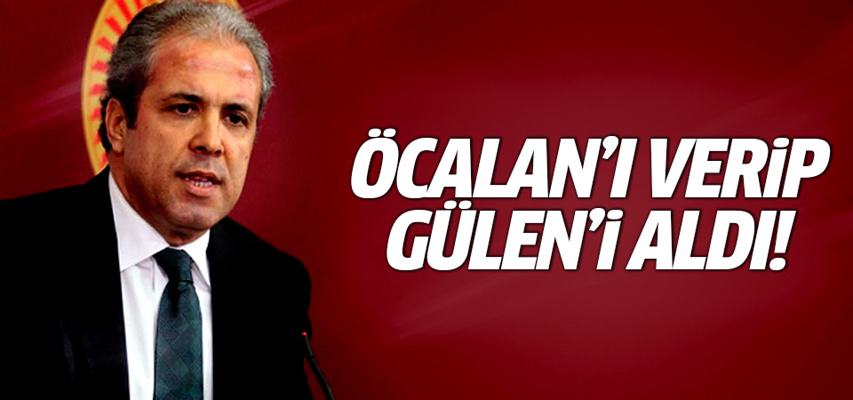 Şamil Tayyar: ABD Öcalan'ı verip Gülen'i aldı