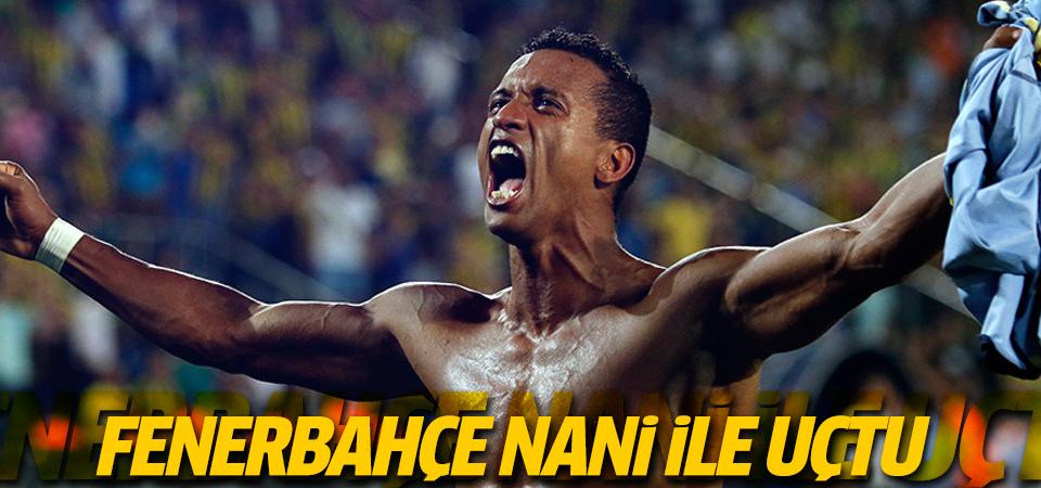 Fenerbahçe-Antalyaspor maç sonucu