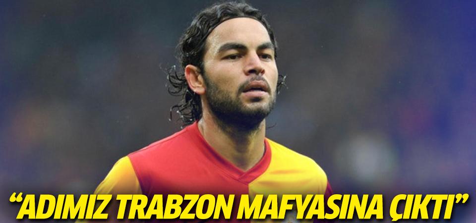 İnan: Adımız Trabzon mafyasına çıktı
