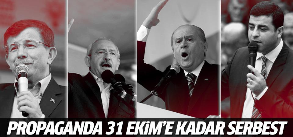 RTÜK'den seçim propagandası açıklaması