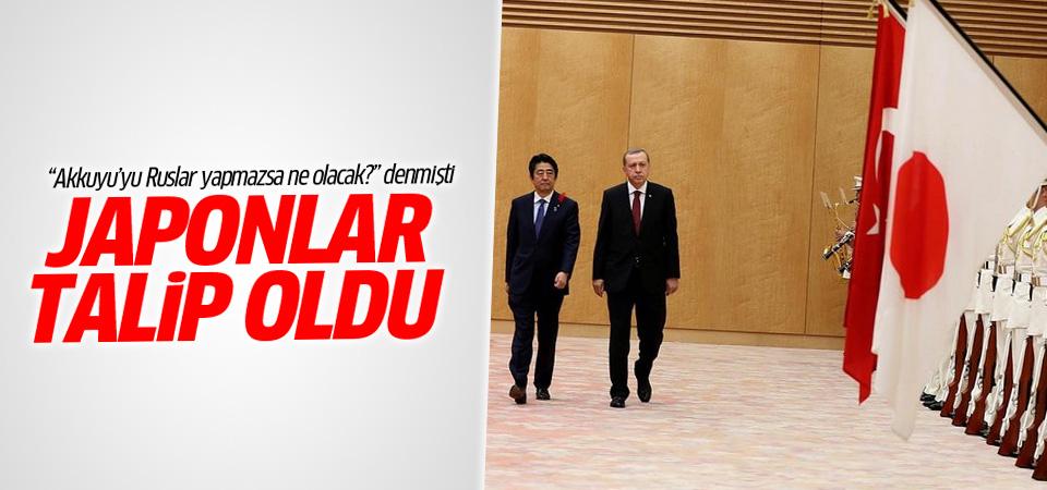 Erdoğan'dan Tokyo'da önemli açıklamalar