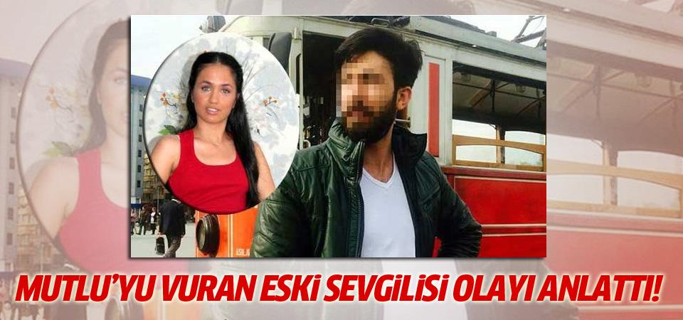 Mutlu Kaya'yı vuran Veysi Ercan olayı anlattı