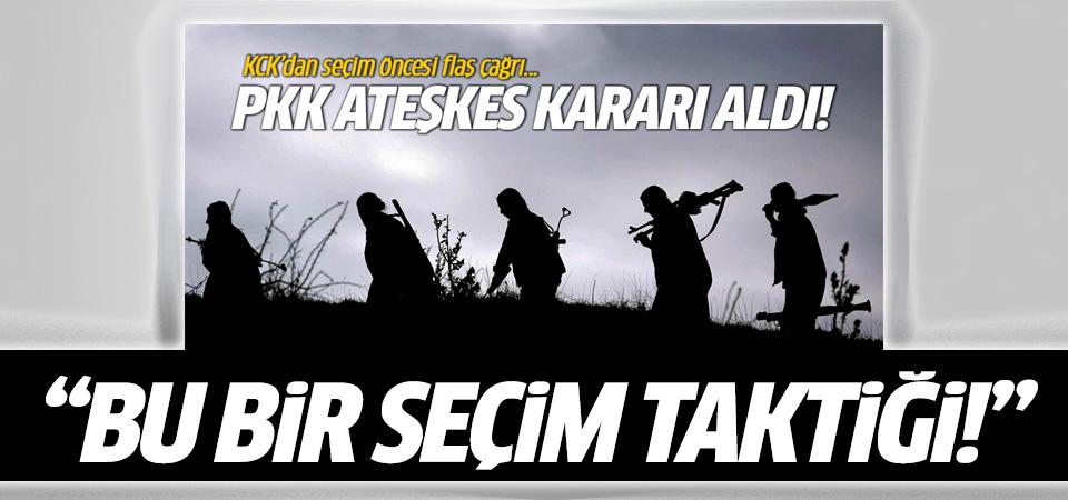Akdoğan'dan Çatışmasızlık ilanı açıklaması