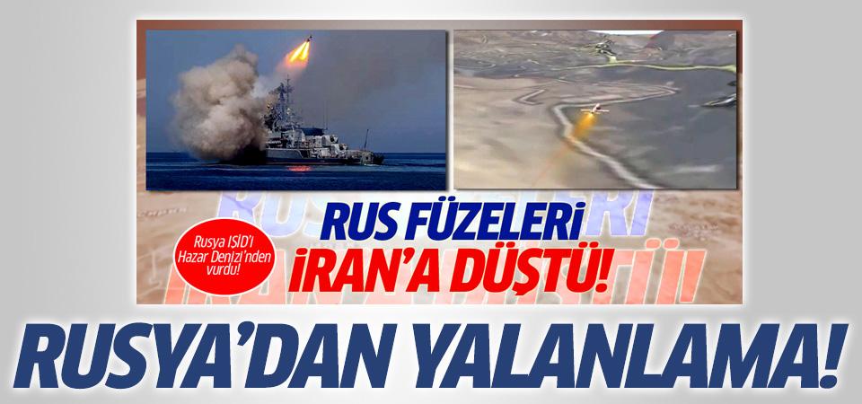 Rusya, İran iddialarını yalanladı