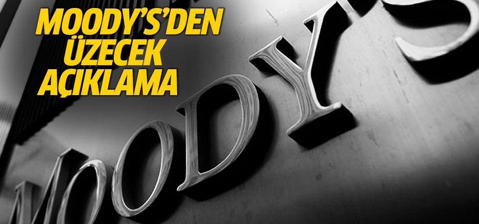 Moody's'den Türk bankalarına kötü haber