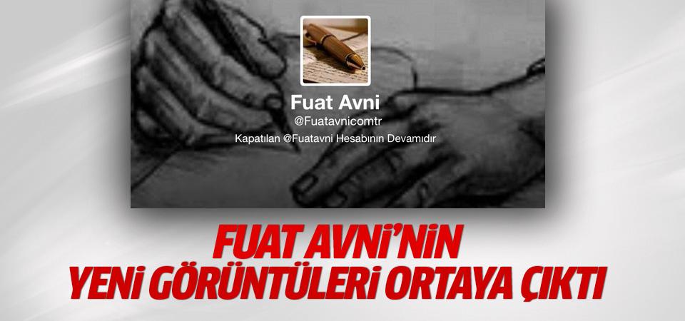Fuat Avni'nin yeni görüntüleri yayınlandı