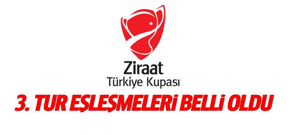 G.Saray ve Trabzon'un rakipleri belli oldu!