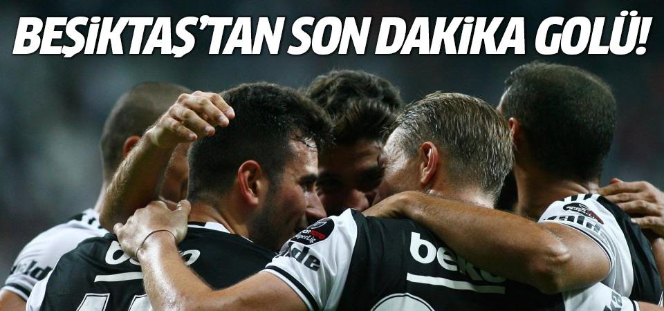 Beşiktaş Çaykur Rizespor maçı CANLI YAYIN