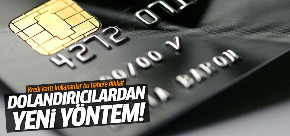 Kredi kartı kullananlar dikkat! Uzmanlardan flaş uyarı