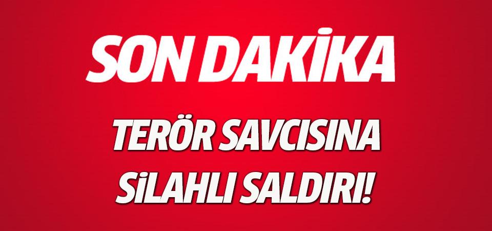 Sultanbeyli'de terör savcısına silahlı saldırı!