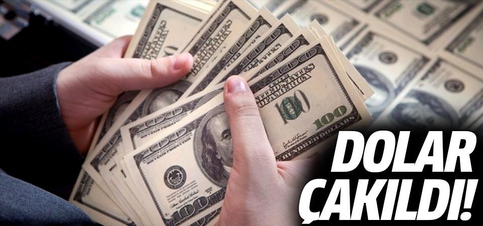 Dolar ne kadar? (8 Aralık 2016)
