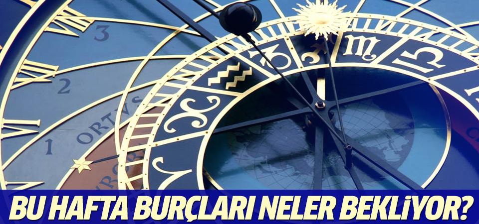 12-19 Ekim Nuray Sayarı haftalık burç yorumları